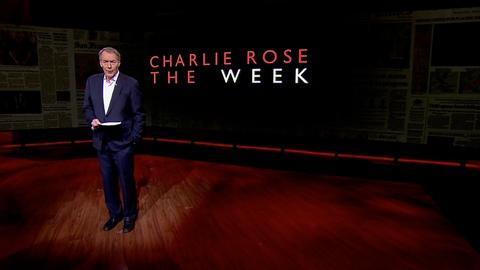 Charlie Rose The Week -- January 29, 2016