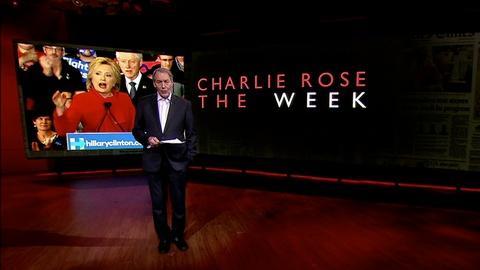 Charlie Rose The Week -- February 5, 2016