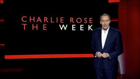 Charlie Rose The Week -- February 12, 2016