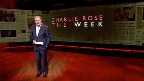 Charlie Rose The Week -- February 26, 2016