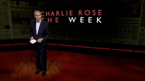Charlie Rose The Week -- March 18, 2016