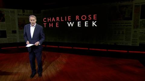 Charlie Rose The Week -- April 8, 2016