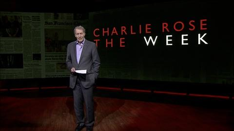 Charlie Rose The Week -- April 22, 2016