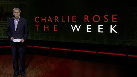 Charlie Rose The Week -- June 3, 2016