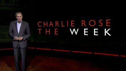 Charlie Rose The Week -- July 29, 2016