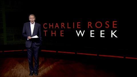 Charlie Rose The Week -- August 26, 2016