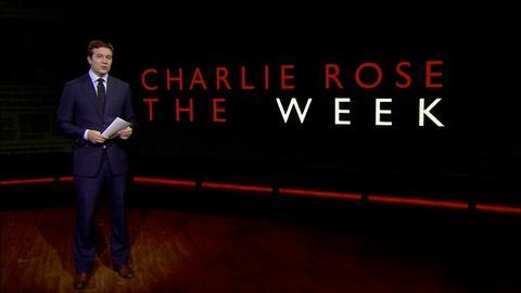 Charlie Rose The Week -- September 23, 2016