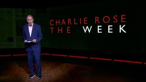 Charlie Rose The Week -- October 14, 2016
