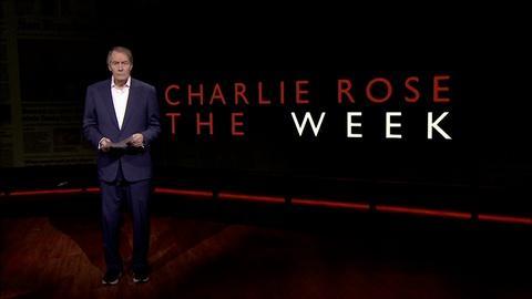Charlie Rose The Week -- November 4, 2016