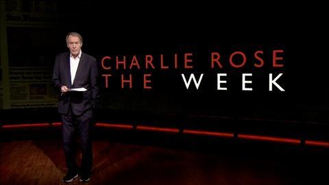 Charlie Rose The Week -- November 11, 2016
