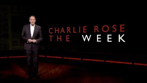 Charlie Rose The Week -- November 25, 2016