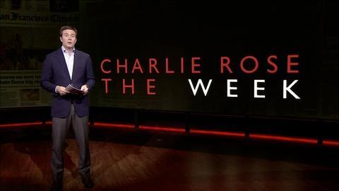 Charlie Rose The Week -- December 2, 2016