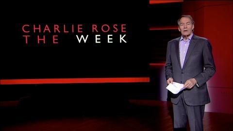 Charlie Rose The Week -- December 16, 2016