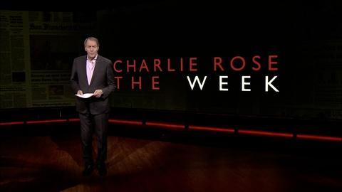 Charlie Rose The Week -- December 23, 2016