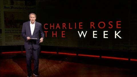 Charlie Rose The Week -- January 6, 2017
