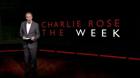 Charlie Rose The Week -- January 20, 2017