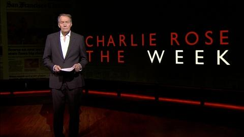 Charlie Rose The Week -- January 27, 2017