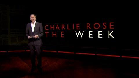 Charlie Rose The Week -- February 10, 2017