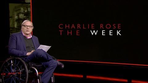 Charlie Rose The Week -- February 17, 2017