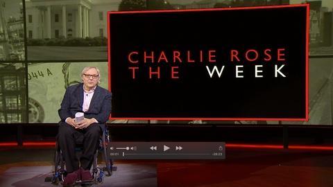 Charlie Rose The Week -- February 24, 2017