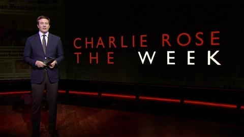 Charlie Rose The Week -- March 3, 2017