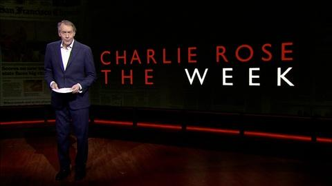 Charlie Rose The Week -- March 24, 2017