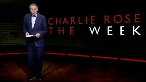 Charlie Rose The Week -- April 7, 2017