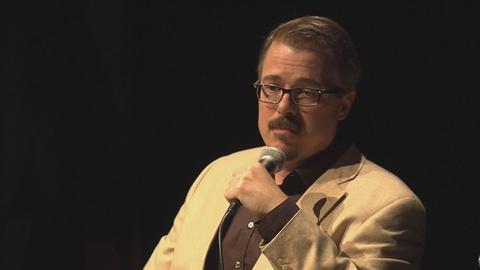 Charlie Rose The Week -- Vince Gilligan, 'Breaking Bad' Creator