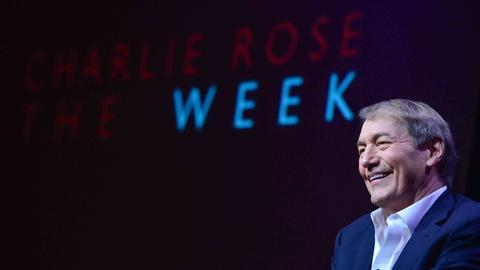 Charlie Rose The Week -- Charlie Rose: The Week - Long Preview