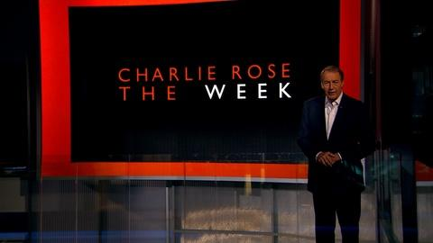 Charlie Rose The Week -- September 6, 2013