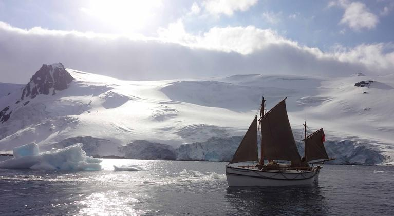 Chasing Shackleton: Official Trailer