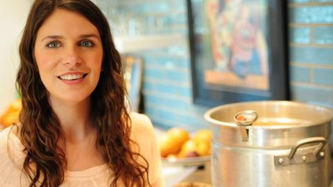 A Chef's Life -- Holiday Q&A With Chef Vivian Howard