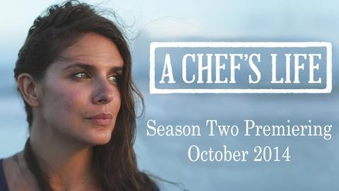 A Chef's Life -- Season 2 Preview
