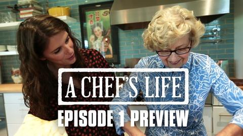 A Chef's Life -- Preview: Blueberries and Boiling Over