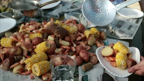 A Chef's Life -- S2 Ep2: Frogmore Stew