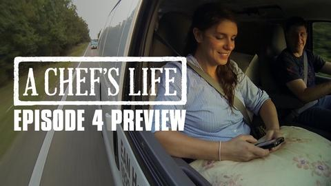 A Chef's Life -- Preview: Don't Tom Thumb Your Nose at Me! (Part 1)