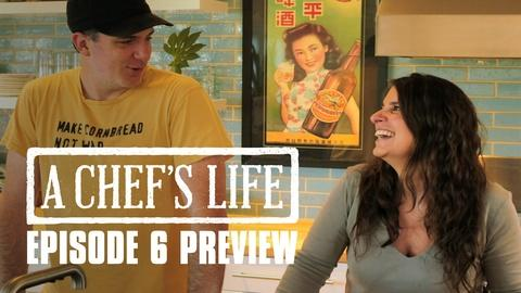 A Chef's Life -- Preview: Season 2, Ep 6: Apples