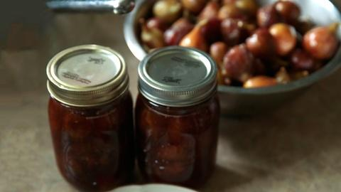 A Chef's Life -- S3 Ep3: Rose's Brown Turkey Fig Preserves