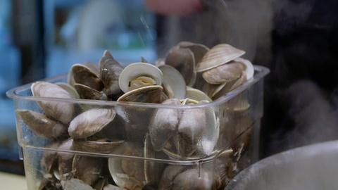 A Chef's Life -- S3 Ep11: Preview: Season 3, Ep. 11: Gone Clamming, Part II