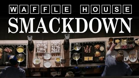 A Chef's Life -- S3 Ep11: Waffle House Smackdown