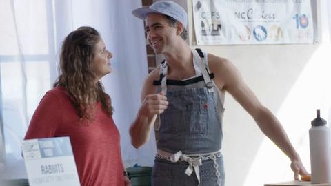 A Chef's Life -- Preview: Season 4, Episode 6: Rabbit