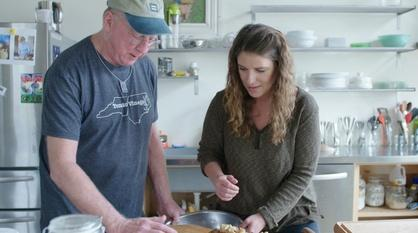 A Chef's Life -- Preview: Season 4, Episode 8: All Sunchoked Up