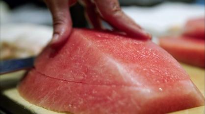 A Chef's Life -- Watermelon