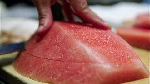 A Chef's Life -- S4 Ep2: Watermelon