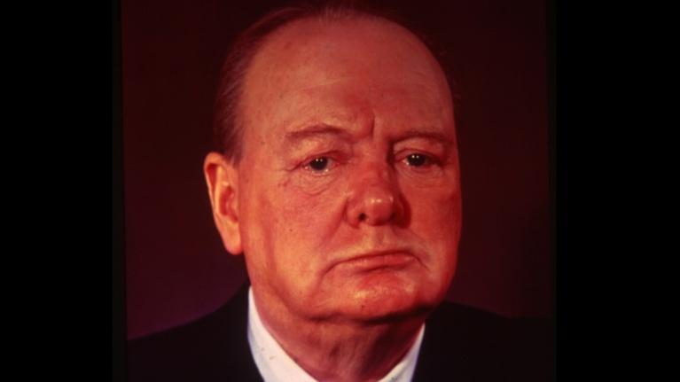 Churchill: The Lion's Roar - Preview