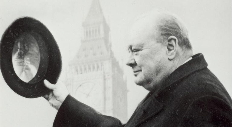 Churchill: The Last Prize - Preview