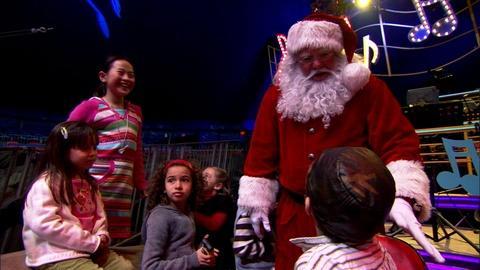 Christmas at the Circus