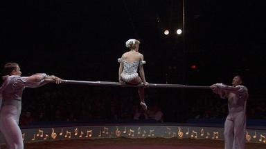 Circus Physics: Conservation of Energy
