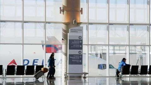City in the Sky -- How Airport Design Helps People Flow in Airports
