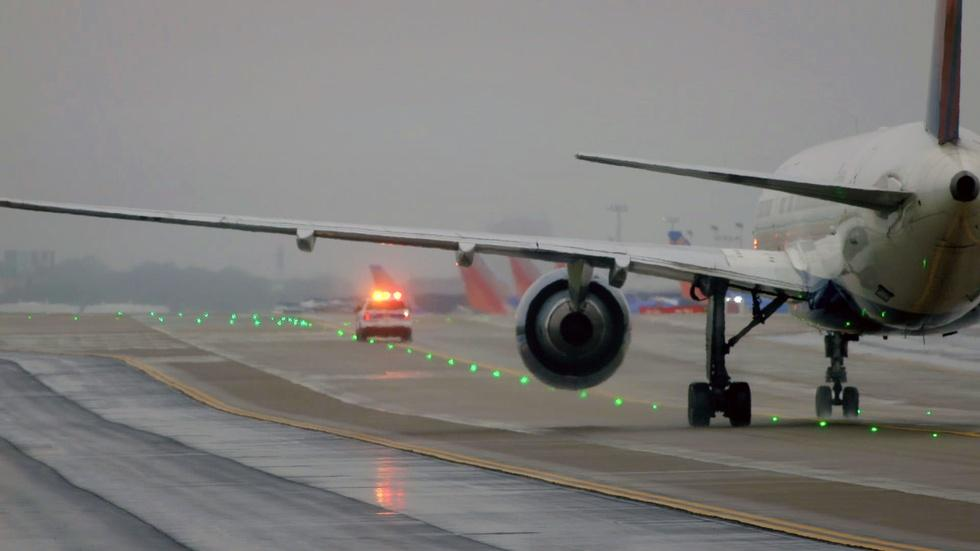 The Critical Runway Inspection That Happens in 45 Seconds image